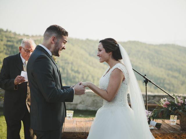 La boda de Cristian y Erika en Rubio, Barcelona 69