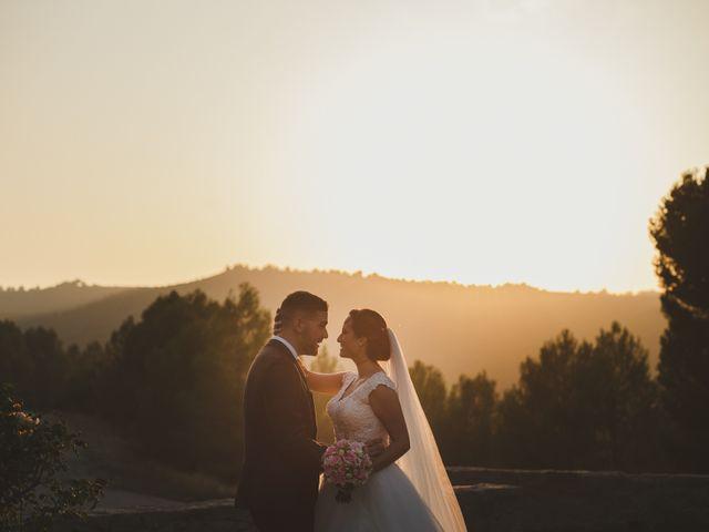 La boda de Cristian y Erika en Rubio, Barcelona 72