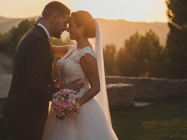 La boda de Cristian y Erika en Rubio, Barcelona 73