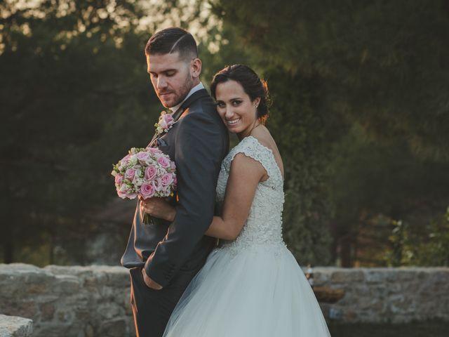 La boda de Cristian y Erika en Rubio, Barcelona 77