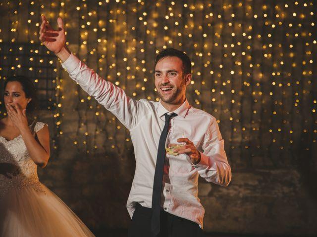 La boda de Cristian y Erika en Rubio, Barcelona 102