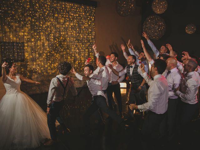 La boda de Cristian y Erika en Rubio, Barcelona 104