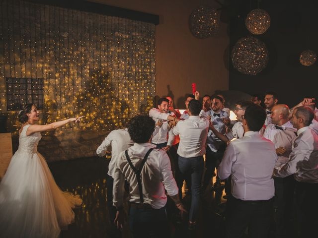 La boda de Cristian y Erika en Rubio, Barcelona 105