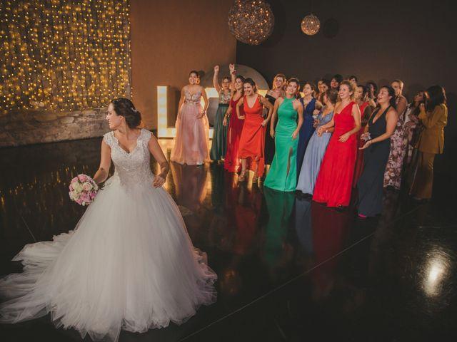 La boda de Cristian y Erika en Rubio, Barcelona 106