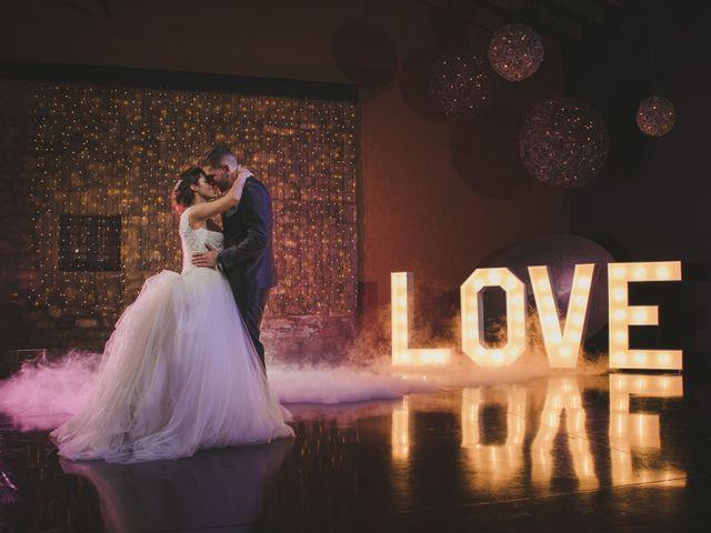 La boda de Cristian y Erika en Rubio, Barcelona 108
