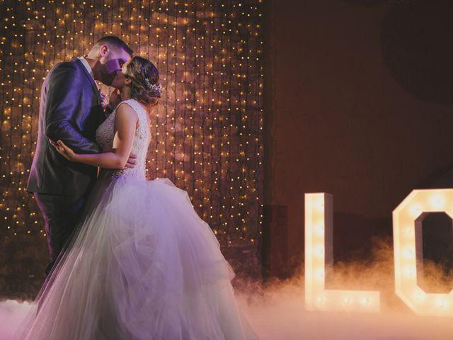La boda de Cristian y Erika en Rubio, Barcelona 110