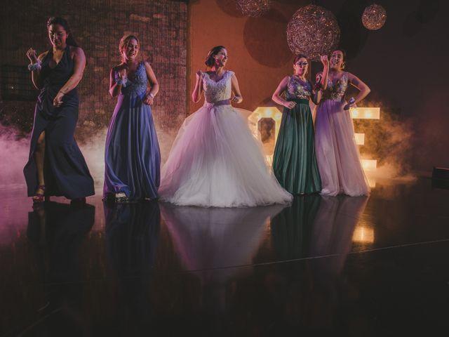 La boda de Cristian y Erika en Rubio, Barcelona 112