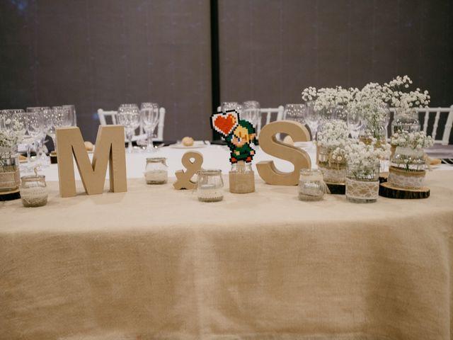 La boda de Sergio y Marta en Sentmenat, Barcelona 3