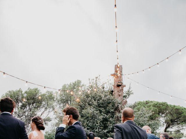 La boda de Sergio y Marta en Sentmenat, Barcelona 5