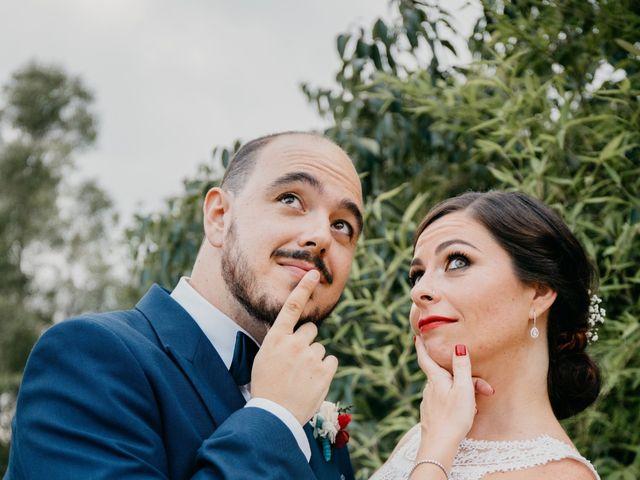 La boda de Sergio y Marta en Sentmenat, Barcelona 8