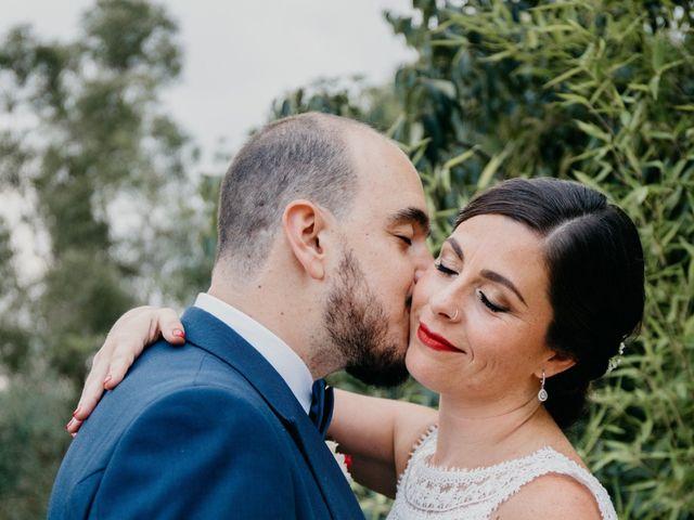La boda de Sergio y Marta en Sentmenat, Barcelona 9