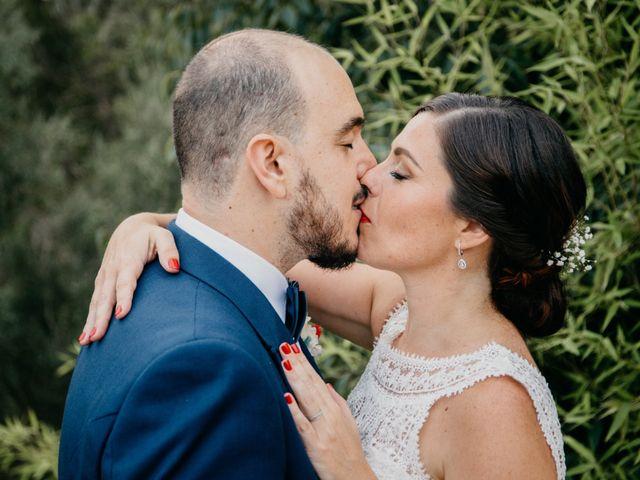 La boda de Sergio y Marta en Sentmenat, Barcelona 10