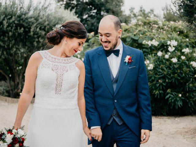 La boda de Sergio y Marta en Sentmenat, Barcelona 12