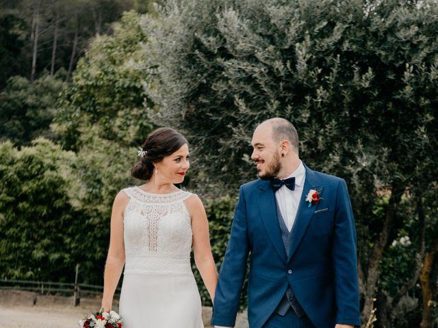 La boda de Sergio y Marta en Sentmenat, Barcelona 14