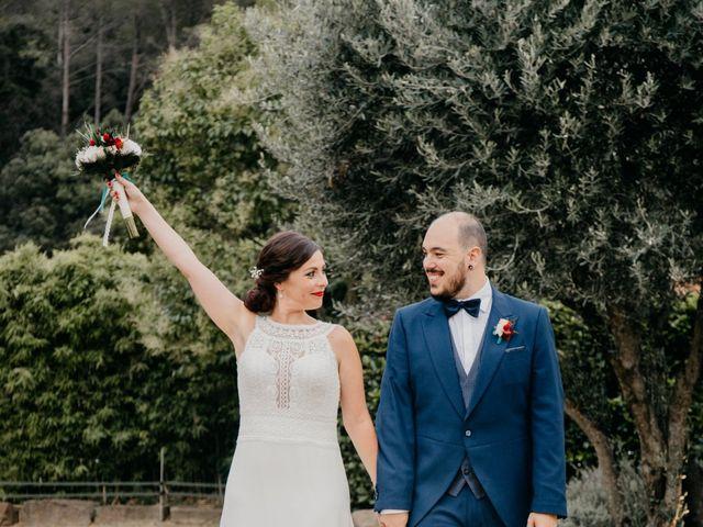La boda de Sergio y Marta en Sentmenat, Barcelona 15