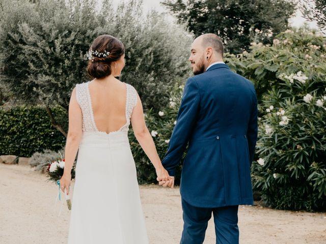La boda de Sergio y Marta en Sentmenat, Barcelona 16