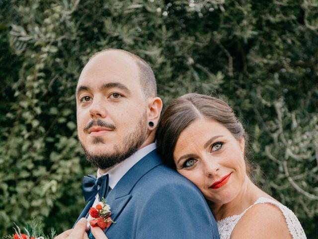 La boda de Sergio y Marta en Sentmenat, Barcelona 18
