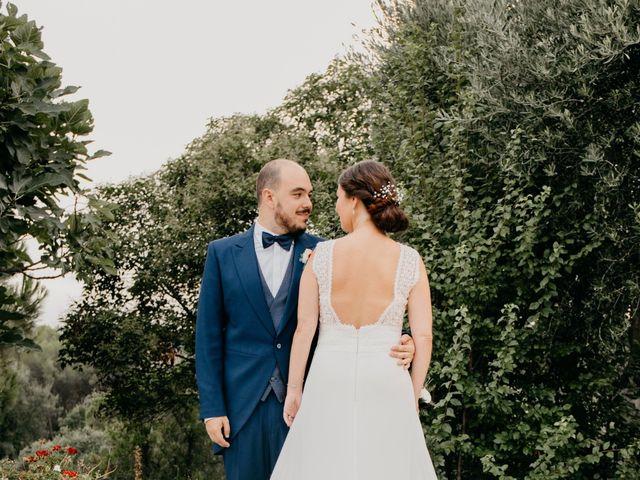 La boda de Sergio y Marta en Sentmenat, Barcelona 20