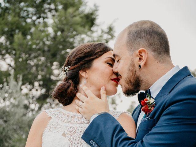 La boda de Sergio y Marta en Sentmenat, Barcelona 21