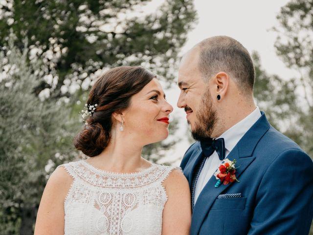 La boda de Sergio y Marta en Sentmenat, Barcelona 25