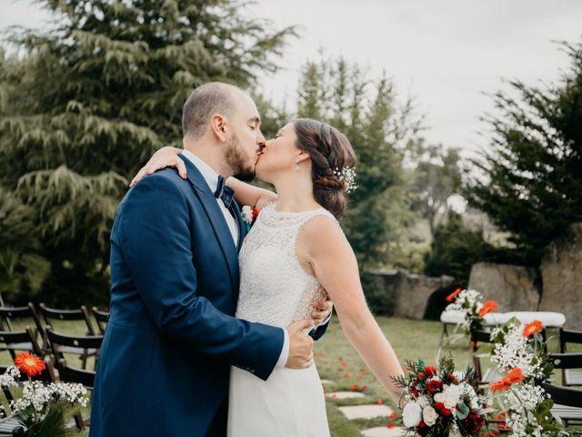 La boda de Sergio y Marta en Sentmenat, Barcelona 27