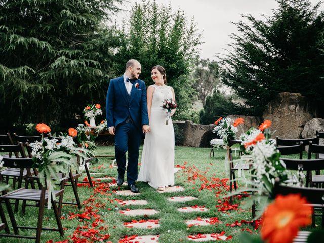 La boda de Sergio y Marta en Sentmenat, Barcelona 29