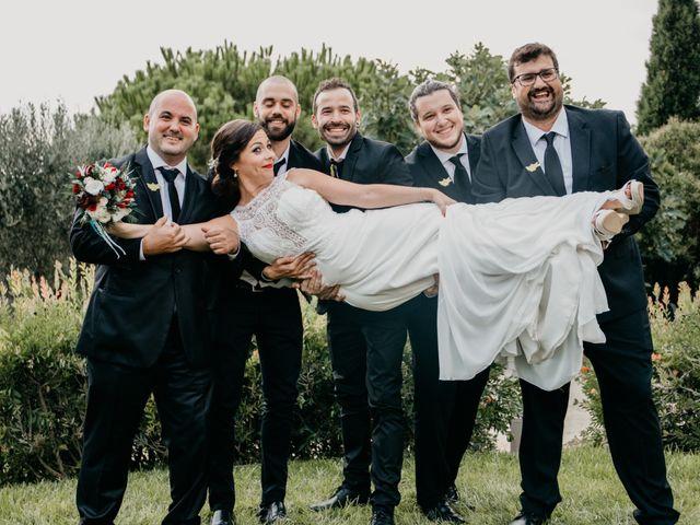 La boda de Sergio y Marta en Sentmenat, Barcelona 30