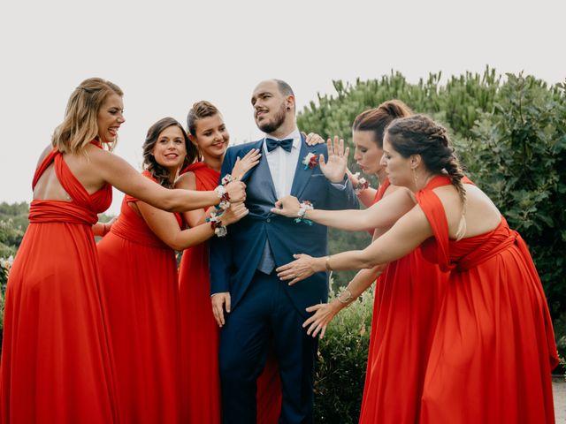 La boda de Sergio y Marta en Sentmenat, Barcelona 31