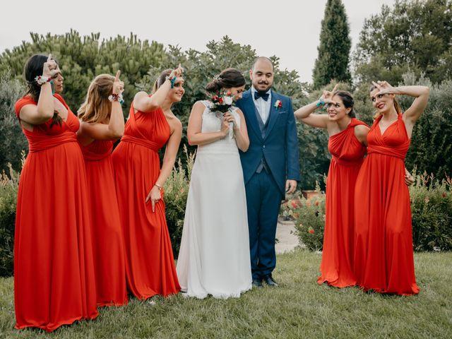 La boda de Sergio y Marta en Sentmenat, Barcelona 35