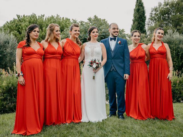 La boda de Sergio y Marta en Sentmenat, Barcelona 36
