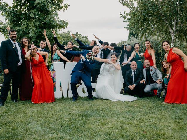 La boda de Sergio y Marta en Sentmenat, Barcelona 40