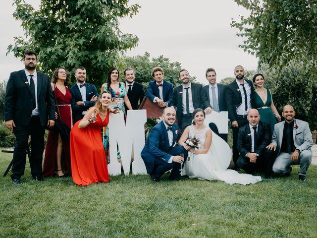 La boda de Sergio y Marta en Sentmenat, Barcelona 41