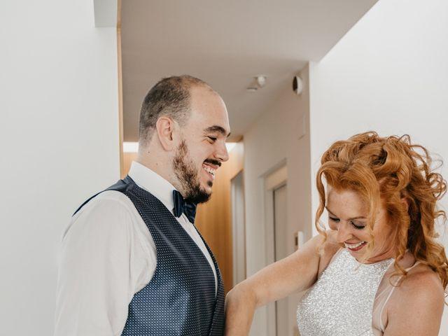 La boda de Sergio y Marta en Sentmenat, Barcelona 43