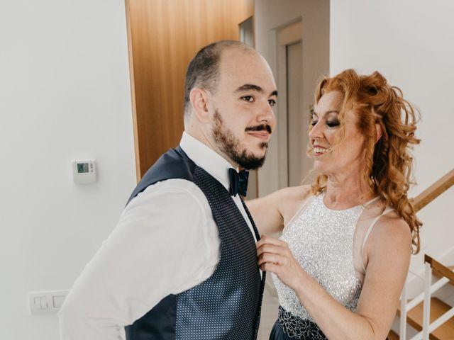 La boda de Sergio y Marta en Sentmenat, Barcelona 44