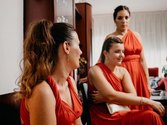 La boda de Sergio y Marta en Sentmenat, Barcelona 52