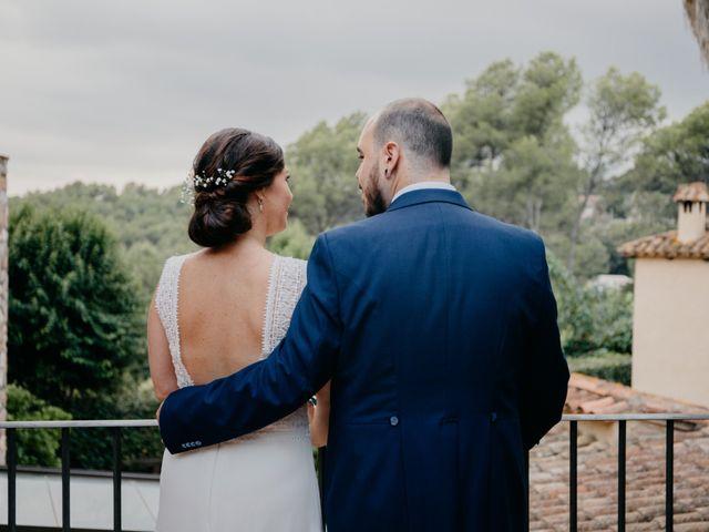 La boda de Sergio y Marta en Sentmenat, Barcelona 53