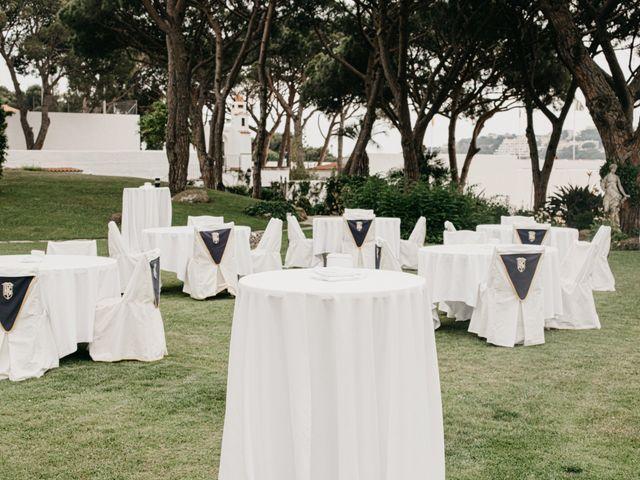 La boda de Sergio y Marta en Sentmenat, Barcelona 56