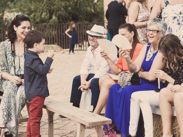 La boda de Txema y Cristina en Rubi, Barcelona 4