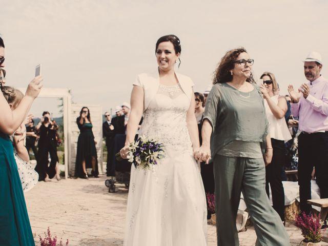 La boda de Txema y Cristina en Rubi, Barcelona 6