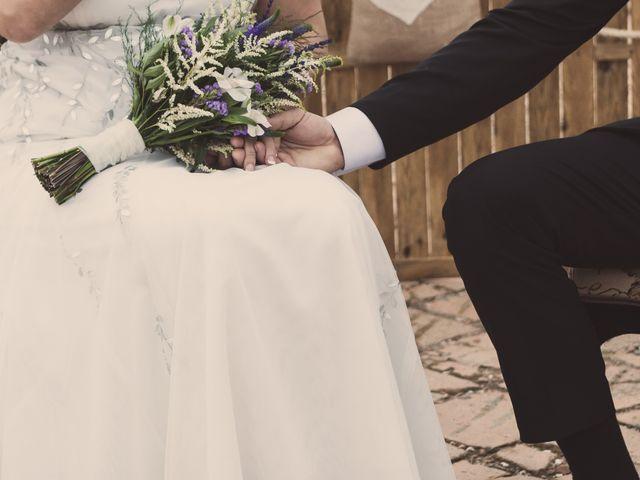 La boda de Txema y Cristina en Rubi, Barcelona 8
