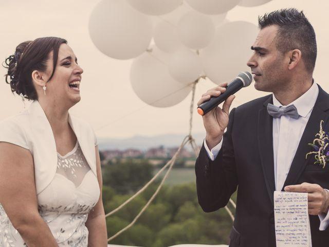 La boda de Txema y Cristina en Rubi, Barcelona 9