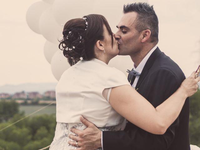 La boda de Txema y Cristina en Rubi, Barcelona 15