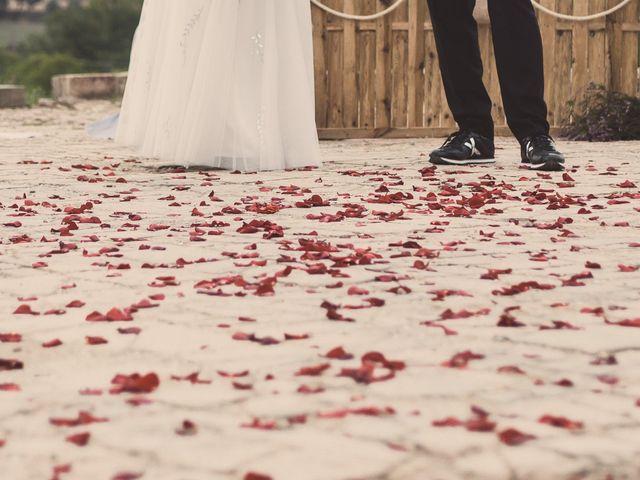 La boda de Txema y Cristina en Rubi, Barcelona 19