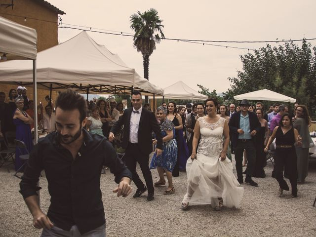 La boda de Txema y Cristina en Rubi, Barcelona 29