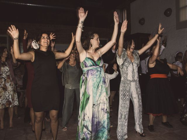 La boda de Txema y Cristina en Rubi, Barcelona 30