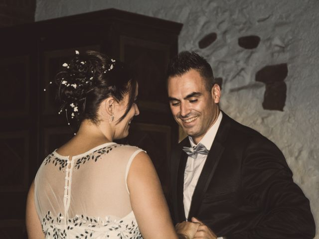 La boda de Txema y Cristina en Rubi, Barcelona 31