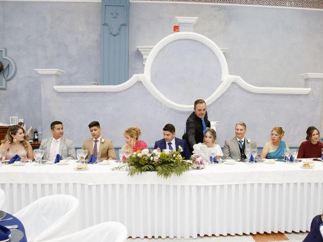 La boda de Jonathan y María en Sevilla, Sevilla 27