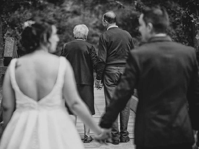 La boda de Miguel y Noelia en San Ildefonso O La Granja, Segovia 7