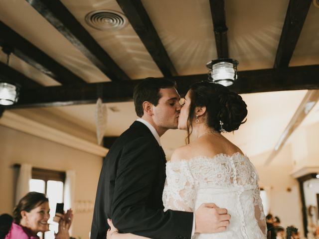 La boda de Pablo y Nerea en Zumarraga, Guipúzcoa 7