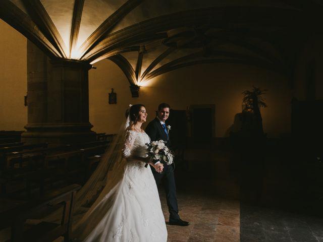 La boda de Pablo y Nerea en Zumarraga, Guipúzcoa 11